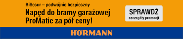 Hormann BiSecur